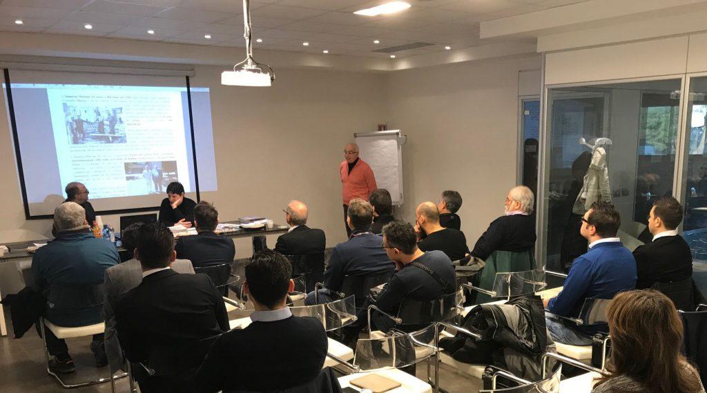 18 imprese di Rimini fanno parte del Consorzio Edifici Sostenibili tra cui Mariani Costruzioni