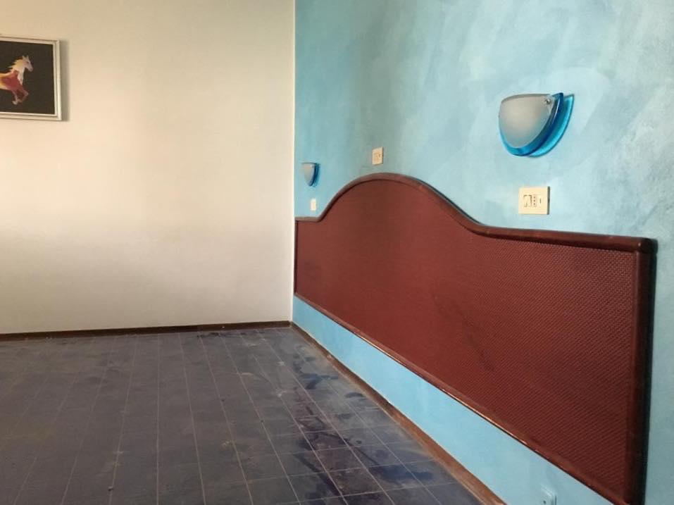 Esempio di ristrutturazione di un hotel a Riccione